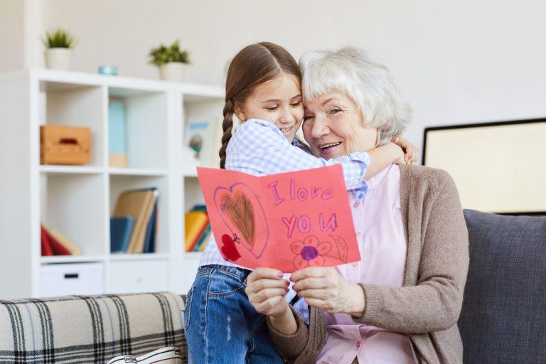 Droit de visite des grand-parents